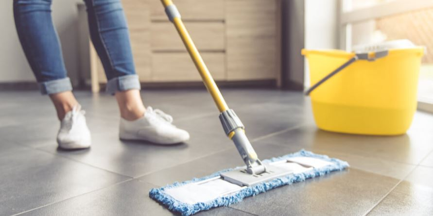 Tile Maintenance – The Do's and Don'ts