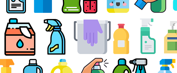 When To Clean, Sanitise And Disinfect